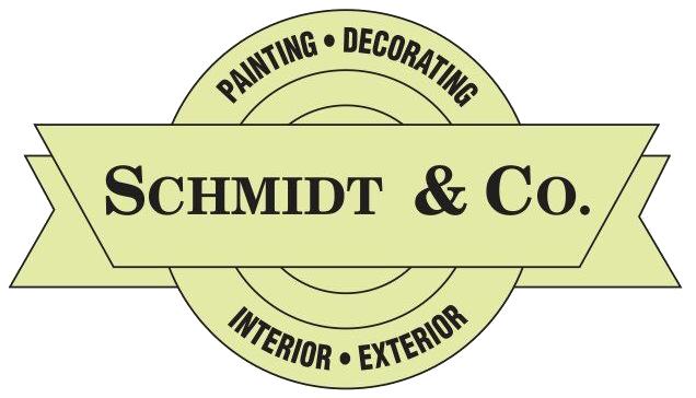 Schmidt & Co Painting